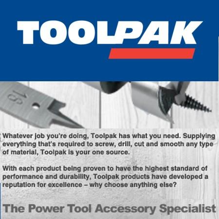 Toolpak 200mm X 485mm Floor Sanding Belt 120 Grit Af55